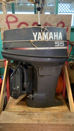 BOAT MOTOR for Sale in Katy, TX
