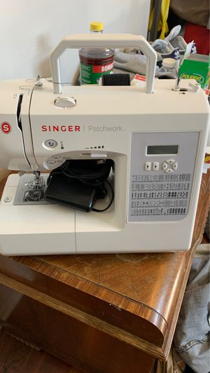 Sewing machine for Sale in Bingham Canyon, UT