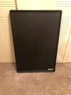 Dog crate pan for Sale in Nashville, TN