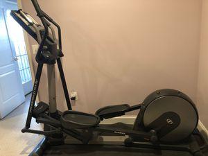 NordicTrack AudioStrider 800 Elliptical for Sale in Fairfax, VA