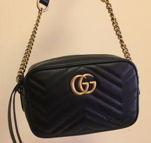 Gucci marmont mini crossbody bag for Sale in Houston, TX