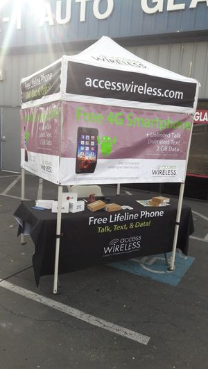 Free Government Phones for Sale in Stockton, CA
