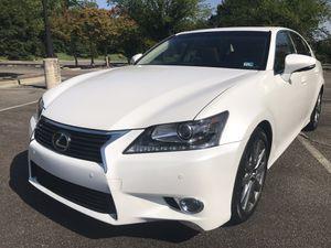 2013 Lexus GS 350 (Easy Financing Options) for Sale in Sandston, VA