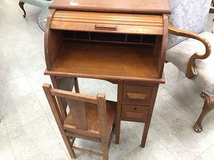 Antique children's desk for Sale in Fort Washington, MD