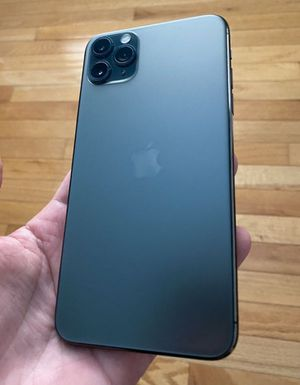 IPhone 11 pro (512G) for Sale in Amlin, OH