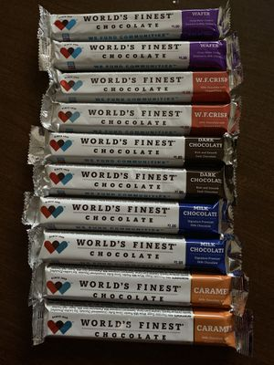 ✨✨WORLD'S FINEST CHOCOLATE ✨✨ for Sale in Browns Summit, NC