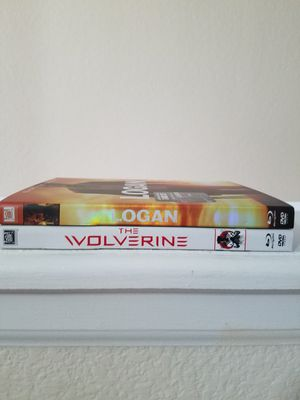 Wolverine Bluray Movies for Sale in Westminster, CO