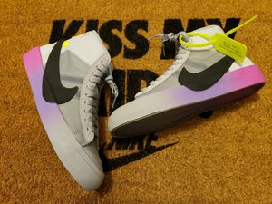 Off White x Nike Blazer Serena for Sale in Fairfax, VA