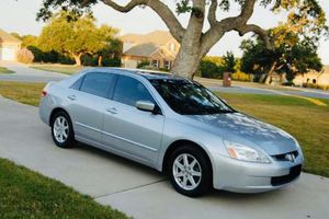 2004 Honda Accord for Sale in San Diego, CA
