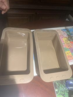 Calphalon bakeware Silicone set of 2! for Sale in Katy,  TX