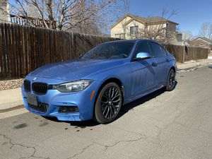 2013 BMW 328XI MSPORT for Sale in Denver, CO