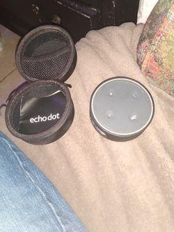 Echo Dot for Sale in Wenatchee,  WA