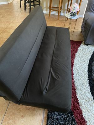 Sofa/Futon for Sale in Palm Shores, FL
