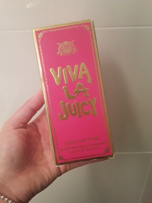 Juicy couture perfume for Sale in San Diego, CA