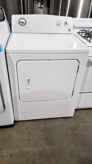 LIKE NEW ! KENMORE HEAVY DUTY GAS DRYER for Sale in Covina, CA