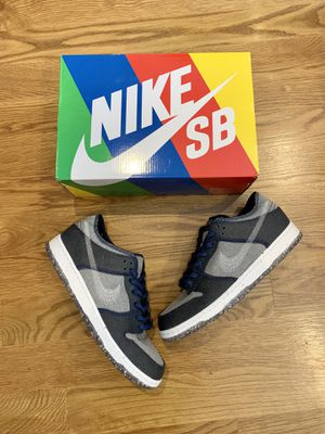 Nike Sb Dunk Low Crater for Sale in San Francisco, CA