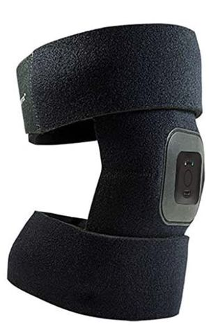 Knee/Elbow Vibration Therapy Wrap for Pain and Recovery - $119 New for Sale in Snoqualmie, WA