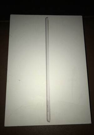 Brand new In the box IPad Apple 10'2 inch for Sale in Gresham, OR