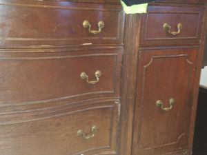Antique dresser no mirror, make offer for Sale in Union, MO