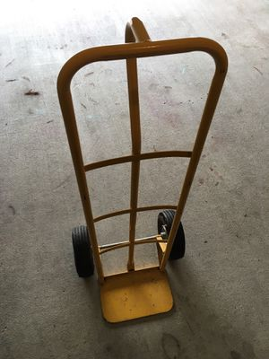 Heavy Duty Dolly for Sale in Port Arthur, TX