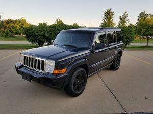 2008 Jeep Commander for Sale in Naperville, IL
