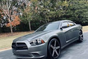 Nothing\Wrong 2012 Dodge Charger FwdWheelsss for Sale in St. Louis, MO