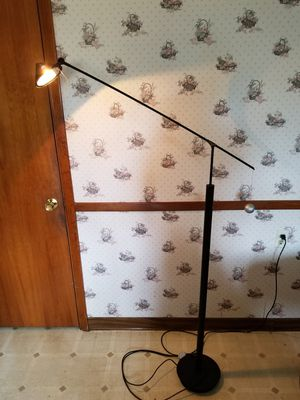 Floor lamp for Sale in Independence, OH