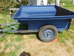Small box trailer for Sale in Lakeside, CA