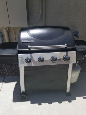 Brinkman bbq grill for Sale in Waddell, AZ