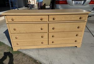 Dresser set for Sale in Westminster, CA