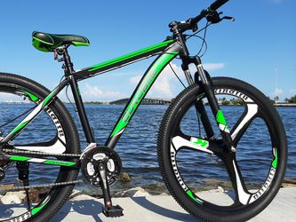 """29"""" Aluminum Mountain Bike. K WHEELS! 21 Speeds. Large Frame. BRAND NEW! Professionally Assembled. FIRM PRICE! for Sale in Miami,  FL"""