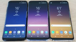 Unlocked Samsung Galaxy S8 64GB - All Colors for Sale in Providence, RI