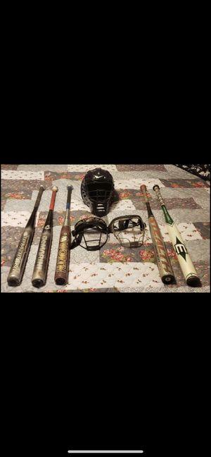Softball Equipment for Sale in Overgaard, AZ