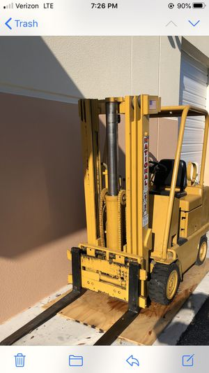 Forklift for Sale in West Palm Beach, FL