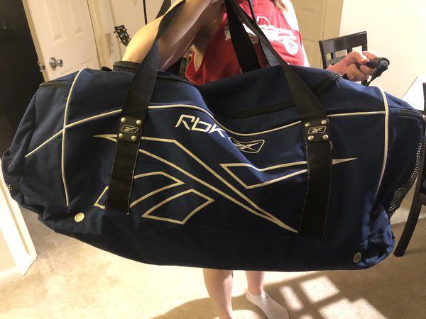 Reebok BIG Large Bag duffle 100l