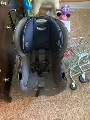 Car seat for sale for Sale in Key Biscayne, FL