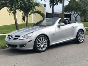 2008 MERCEDES BENZ SLK350 ONLY $1000 DOWN!!! for Sale in Miami Gardens, FL