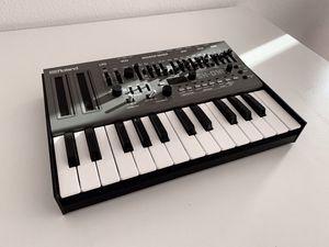 Roland SHO1A synthesizer + K-25m keyboard unit music instrument for Sale in Ocoee, FL