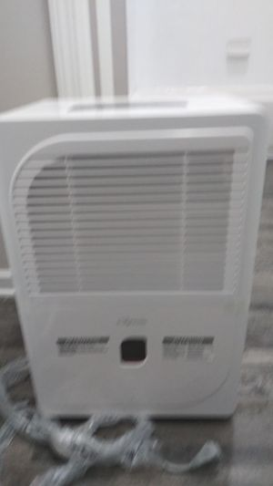 Comfortaire dehumidifier for Sale in Austell, GA