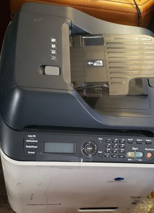 FREE copier NEEDS image rollers or $12 chip set to reset them. for Sale in Beckley, WV