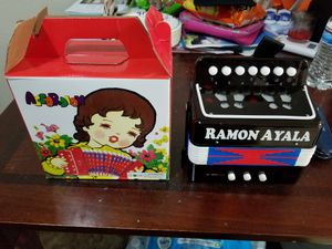 Ramon Ayala Kids accordion for Sale in Sanger, CA