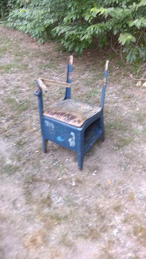 Old antique kids school desk for Sale in PROVDENCE FRG, VA