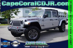 2020 Jeep Gladiator for Sale in Cape Coral, FL