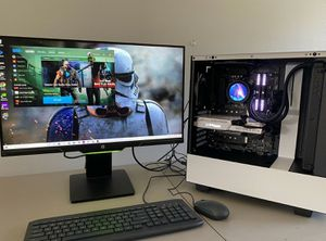 RTX 3070 gaming pc (Everything is included in the price)NO TRADE! for Sale in Escondido, CA