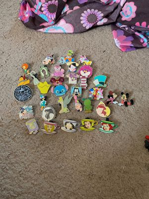 Disney Pins for Sale in Chula Vista, CA
