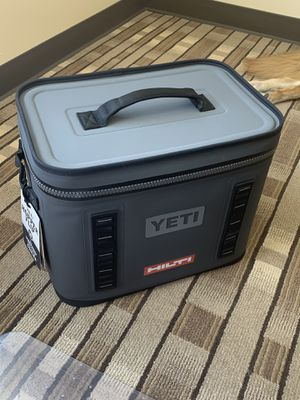 Yeti cooler for Sale in West Chicago, IL