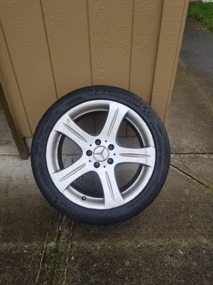 Mercedes Rims- Full Set for Sale in Vancouver, WA