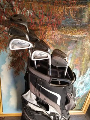 TITLEIST GOLF CLUBS DCI 990 for Sale in Las Vegas, NV