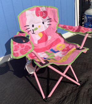 Kids folding chairs for Sale in Pomona, CA