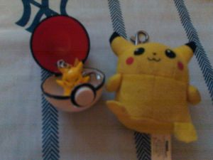 1996 Pokemon Pikachu set for Sale in New York, NY